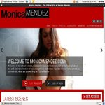 Monica Mendez 사용자 이름