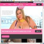 Sign Up Mandy Majestic