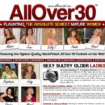Allover30original Nude