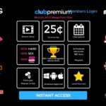 Club Premium Free Pass