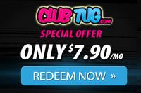 Clubtug.com mature handjob