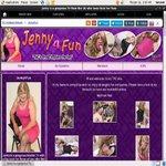 Free Working Jenny4fun Accounts