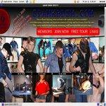 Spank BDSM Join Page