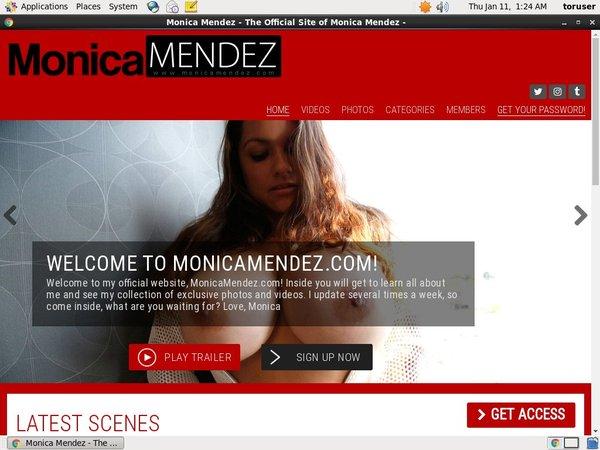 Www Monicamendez