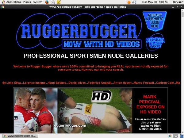 Free Account On Ruggerbugger