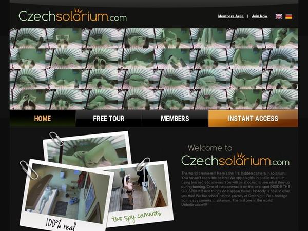 Czechsolarium.com Join