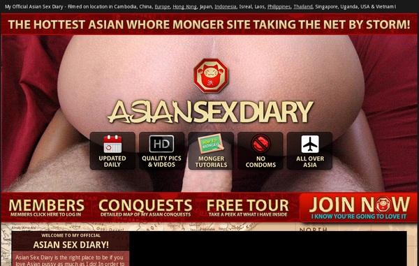 Asian Sex Diary Join Again