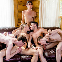 French Twinks User Pass s3