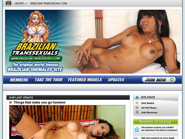 Brazilian-transsexuals.com Automatische Incasso